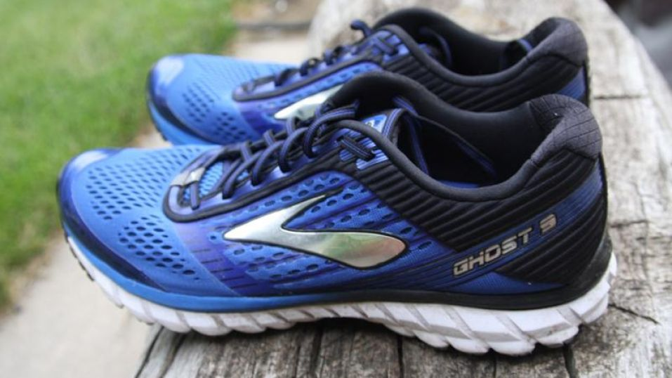 brooks ghost 11 uomo 2014